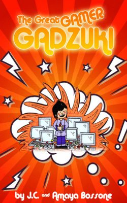 The Great Gadzuki - Kids Ebook