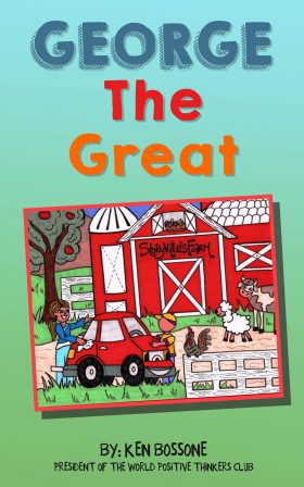 George The Great - Kids Ebook